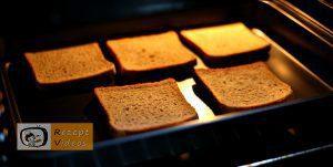 Marienkäfer-Sandwich Rezept - Zubereitung Schritt 1