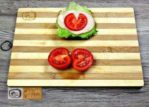 Marienkäfer-Sandwich Rezept - Zubereitung Schritt 3