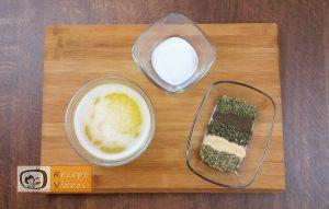 Kartoffelrosen mit Bacon Rezept - Zubereitung Schritt 1