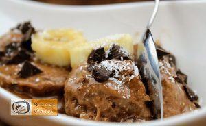 Gesundes Schokoladen-Bananen-Eis - Rezept Videos