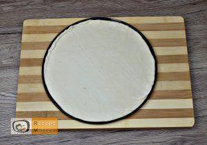 Pizza-Kranz Rezept - Zubereitung Schritt 1