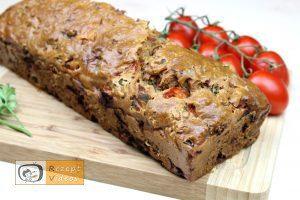 Rustikales mediterranes Brot - Rezept Videos