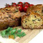 Rustikales mediterranes Brot