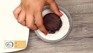 Panda-Muffins Rezept - Zubereitung Schritt 5