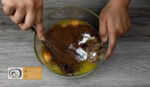 Panda-Muffins Rezept - Zubereitung Schritt 1