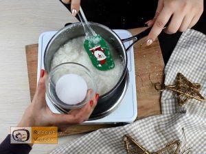 Weihnachtspralinen Rezept Zubereitung Schritt 6