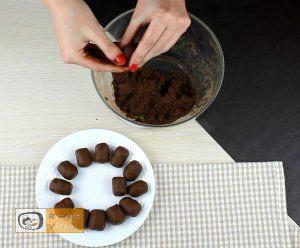 Weihnachtspralinen Rezept Zubereitung Schritt 2