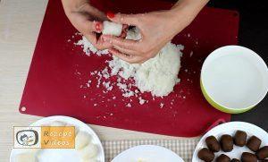 Weihnachtspralinen Rezept Zubereitung Schritt 9