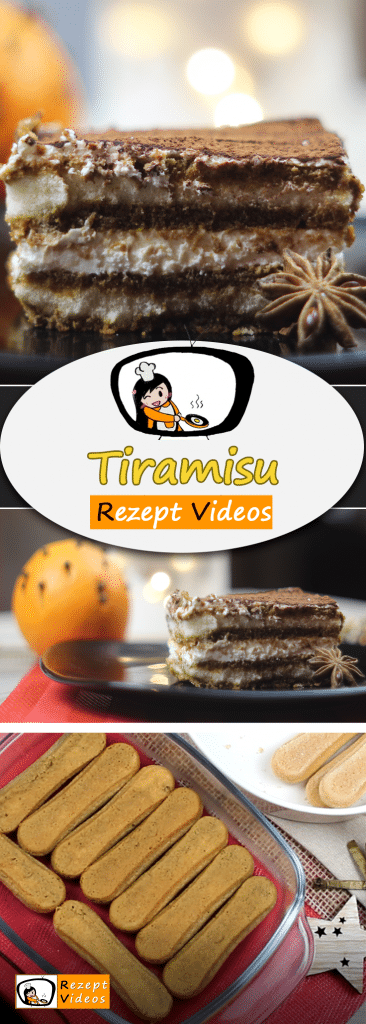 Tiramisu, Rezept Videos, Kuchenrezepte, Dessert Rezept, Torten Rezepte, leckere Rezepte, einfache Rezepte, Frühstück Rezepte, Frühstücksrezepte, schnelle Rezepte, Rezept Videos