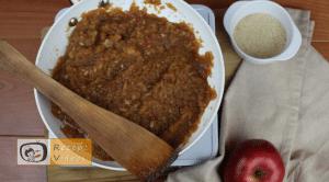 Zimt-Apfelkuchen-Muffins Rezept - Zubereitung Schritt 3