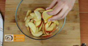 Zimt-Apfelkuchen-Muffins Rezept - Zubereitung Schritt 6