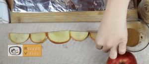 Zimt-Apfelkuchen-Muffins Rezept - Zubereitung Schritt 8