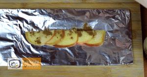 Zimt-Apfelkuchen-Muffins Rezept - Zubereitung Schritt 9