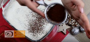 Tiramisu Rezept - Zubereitung Schritt 7