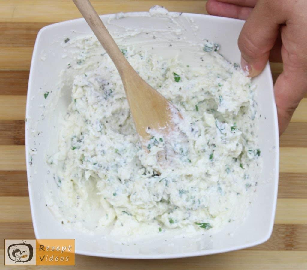 Ricotta-Lasagne Rezept - Zubereitung Schritt 3