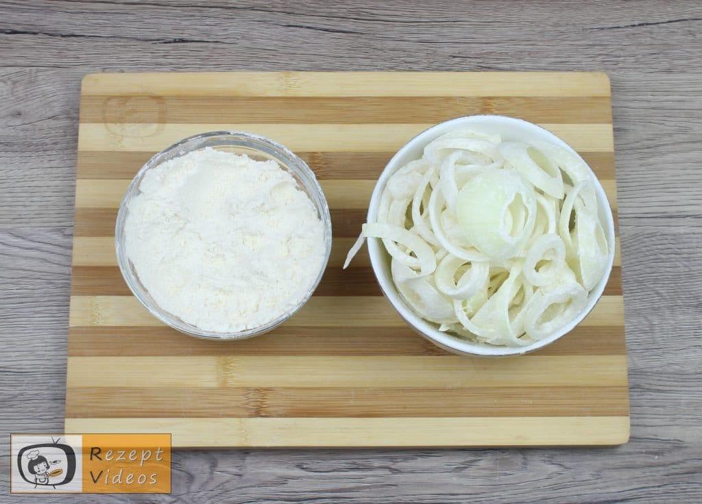 Zwiebelrostbraten Rezept Zubereitung Schritt 3