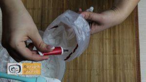 Baiser Rezept- Zubereitung Schritt 5