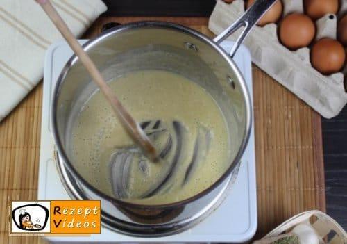 Einfache Eiersuppe Rezept - Zubereitung Schritt 1