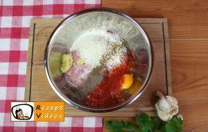 Fleischklöße Rezept - Zubereitung Schritt 1