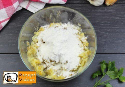 Kartoffelkroketten Rezept - Zubereitung Schritt 4