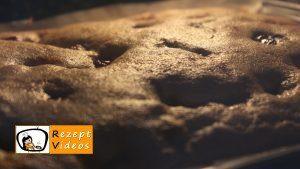 Kirsch-Rührkuchen Rezept Zubereitung Schritt 8