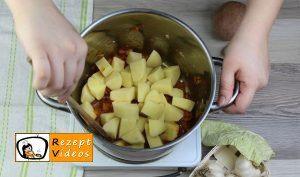 Würstchensuppe Rezept - Zubereitung Schritt 3