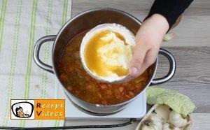 Würstchensuppe Rezept - Zubereitung Schritt 8