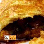 Amerikanischer Apple Pie