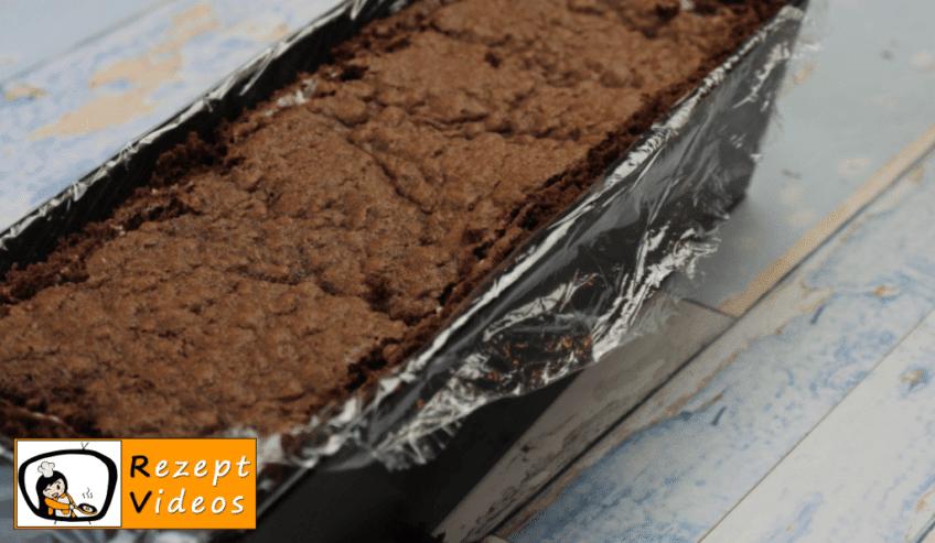 Gefüllter Himbeer-Jogurt-Kuchen - Rezept Videos
