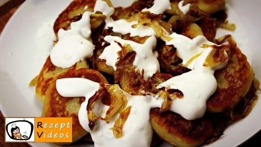 Kartoffelnockerln