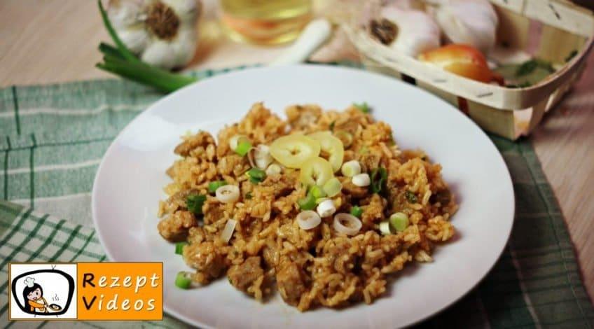 Reisfleisch - Rezept Videos