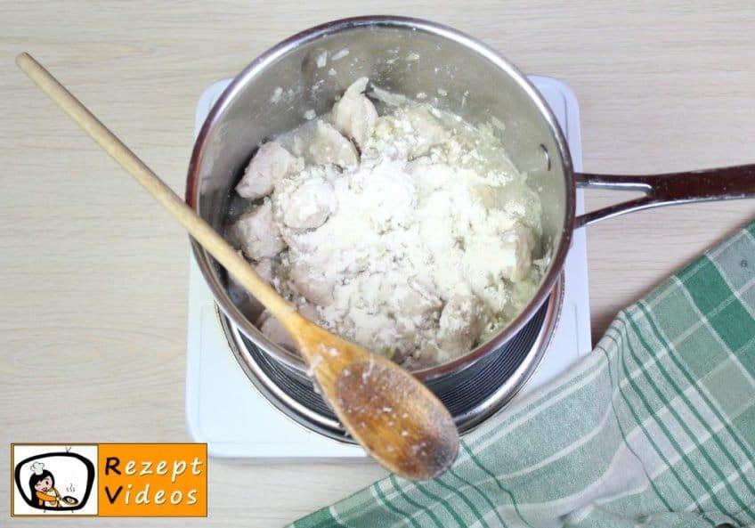 Tscholent Rezept Zubereitung Schritt 5