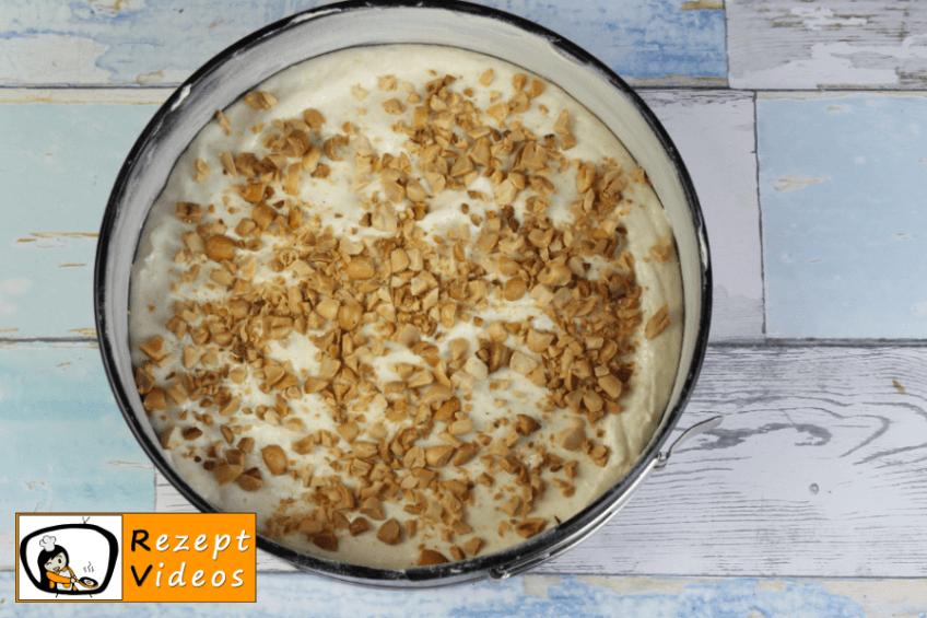 Kinder-Bueno-Torte Rezept - Zubereitung Schritt 4