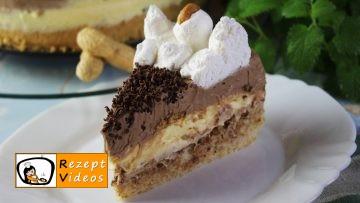 Kinder-Bueno-Torte