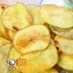 Hausgemachte Chips