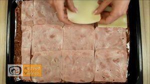 Bacon-Hackfleisch-Rolle Rezept - Zubereitung Schritt 3