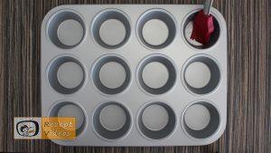 Eier-Muffins Rezept - Zubereitung Schritt 5