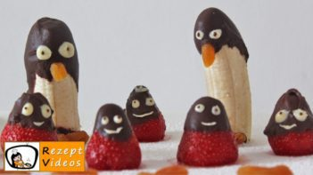 Bananen-Pinguine