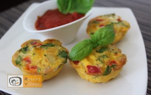 Eier-Muffins