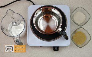 Himbeer-Parfait Rezept - Zubereitung Schritt 2