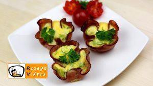 Schinken-Eier-Muffins