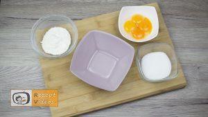 Himbeer-Schoko-Kuchen - Rezept Zubereitung Schritt 1