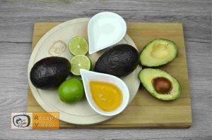 Avocado-Eis Rezept - Zubereitung Schritt 1