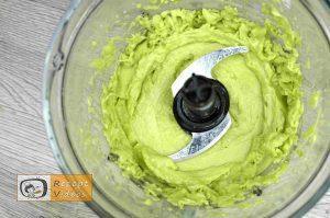 Avocado-Eis Rezept - Zubereitung Schritt 4