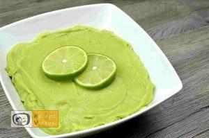 Avocado-Eis Rezept - Zubereitung Schritt 5