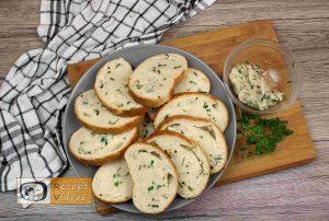 Sandwich-Torte mit Béchamelsoße Rezept Zubereitung Schritt 3