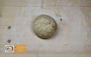 Gefülltes Baguette Rezept - Zubereitung Schritt 1
