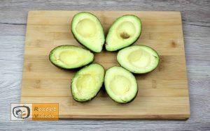 Avocado-Eis Rezept - Zubereitung Schritt 2