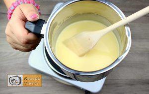 Himbeer-Schoko-Kuchen - Rezept Zubereitung Schritt 2