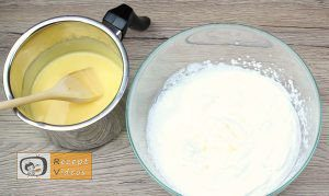 Himbeer-Schoko-Kuchen - Rezept Zubereitung Schritt 4